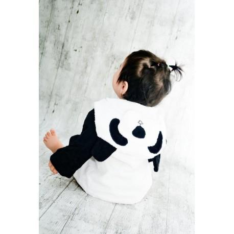 Baby Badjas - Panda
